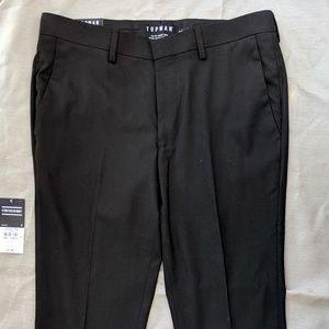 NWT Topman 30R dress pants men's/unisex